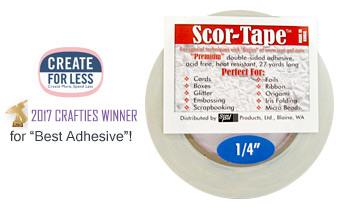 Scor-Tape by Scor-Pal